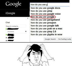 funny google search results