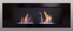 Ekologický BIO KRB MELISSA černý je ideální, pokud chcete kouzlo otevřeného ohňe bez špíny, jisker, dřeva nebo kouře. Tento krb můžete přidělat na Vámi zvolenou zeď a poté už jen relaxovat při živém ohni. Je jedno, jestli bydlíte v bytě nebo domě, náš bio krb můžete použít opravdu kdekoli, klidně i ve Vaší kanceláři. Jeho instalace nevyžaduje žádné stavební úpravy nebo povolení.