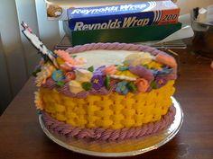 Cake Decorating Classes, Join, Birthday Cake, Desserts, Tailgate Desserts, Deserts, Birthday Cakes, Postres, Dessert