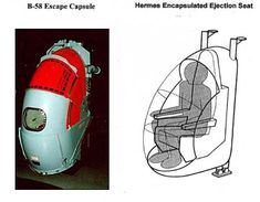 """Safety Panel to NASA: Build a """"Full Envelope"""" Shuttle Escape System 