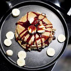 Pancake proteinowy
