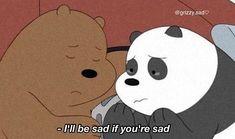 Ice Bear We Bare Bears, We Are Bears, We Bear, Cartoon Edits, Cartoon Styles, Cartoon Art, Cartoon Characters, Cute Panda Wallpaper, Bear Wallpaper