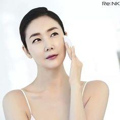 regram @choijiwoo_ph Love her skin so flawless !  Photo credit. Thank you  (Re:NK 2017 new ads) #latepost #re:nk #choijiwoo #choijiwooph #hallyustar #goddess #gorgeous #princess #beautiful #yg #yg엔터테인먼트 #ygactress #thankyouforthelove  #HAPPYNEWYEAR