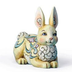 Enesco Jim Shore Heartwood Creek Pint Sized Bunny Sitting Down Figurine, 4.25-Inch Enesco,http://www.amazon.com/dp/B009AB12XY/ref=cm_sw_r_pi_dp_0MUmtb12NBPZZ72V