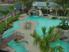 Holiday Inn Express, Fredericksburg Texas