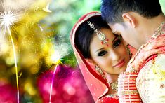 10 Most Romantic Wedding Poses for Indian Couples