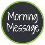 morning-message
