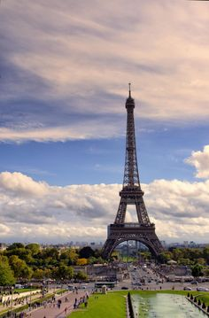 Big Eiffel