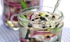 ❤️Sukker skadelig for tennene · GitBook Recipe Boards, Acai Bowl, Oatmeal, Food And Drink, Pudding, Eggs, Breakfast, Desserts, Recipes