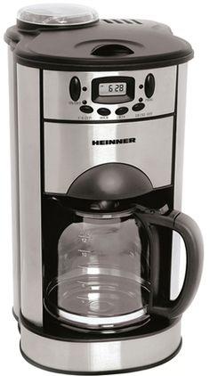 Păreri Heinner Flavor Plus Drip Coffee Maker, Kitchen Appliances, Diy Kitchen Appliances, Home Appliances, Coffee Maker Machine, House Appliances, Kitchen Gadgets