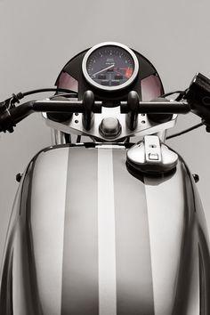 R65 RACER:: Fuel Motorcycle Inc. | 8negro