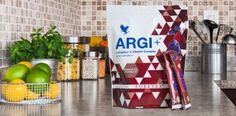 "Great news for all you ARGI+ Lovers: Forever living is releasing a new enhanced ARGI+ formula. How did we make the ""Miracle Molecule"" formula even better? Our highly-talented research and development team has created the new formula with higher levels of Vitamin D, Vitamin C, Vitamin B6 and Vitamin B12 to give your body an ultimate boost. That's not all; we have also added other vitamins that include Folate, Thiamine, Niacin, Pantothenic Acid, Biotin, Riboflavin and more ..."