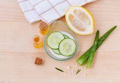 Aloe vera arcápolás – elsősorban a bőr problémák kezeléséről és az arcápolásról ismert igazán a köztudatban, számos termék alapanyagául szolgál Cosmetic Treatments, Skin Treatments, Potato For Skin, Benefits Of Potatoes, How To Grow Your Hair Faster, Cellulite Scrub, Routine, Wrinkle Remover, Beard Care