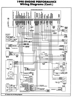 12 best chevy images electrical wiring diagram  chevy