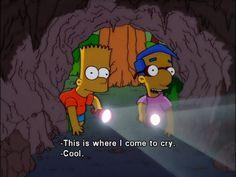 Simpsons Quotes, Cartoon Quotes, The Simpsons, Tv Quotes, Simpsons Party, Psycho Quotes, Simpsons Funny, Cristiano Ronaldo, Simpson Tumblr