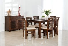 Madang 7 Piece Dining Suite   Super A-Mart   $699.00 as at 20150207
