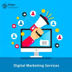Bring your business to your customers with our digital marketing solutions. Leverage your businesses with expert, innovative, and result-oriented digital marketing efforts specifically created for your business. Contact Webgen Technologies today! #socialmedia #digitalmarketing #contentmarketing #growthhacking #startup #SEO #SMM #SEM #SMO #Leadgeneration #emailmarketing #emailmarketingservices #digitalmarketingservice #digitalmarketingagency #webgentechnologies #DigitalMarketingCompany Email Marketing Services, Social Media Services, Seo Marketing, Content Marketing, S Mo, Software Development, Blockchain, Innovation, Promotion