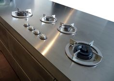 Interior Innovation award 2011 and reddot design award winning i-Cooking in 4 mm…