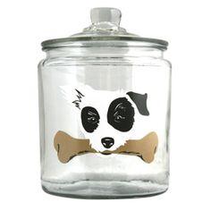 Dog Treats Heritage Jar