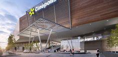 centro comercial arquitectura - Buscar con Google