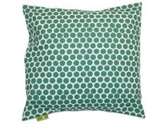 Organic Dotty Cushion