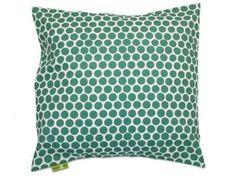 Organic Dotty Cushion