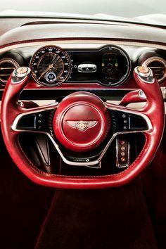 fullthrottleauto: Bentley EXP 12 Speed 6E Concept (#FTA)