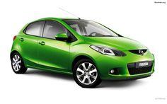 Mazda 2. You can download this image in resolution x having visited our website. Вы можете скачать данное изображение в разрешении x c нашего сайта.
