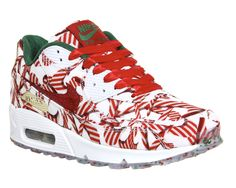University Red Metallic Gold Qs Nike Air Max 90 W From Office