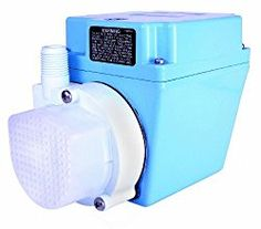 Little Giant 3E-12N-WG Permanently Lubricated Statutory Fountain Pumps