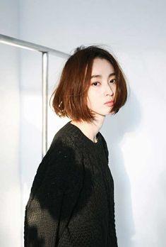 Asian Bob Hair 2015