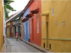 Para ir próximamente, Cartagena Colombia =)