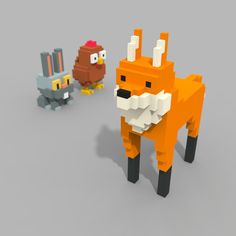 (1) #MagicaVoxel - Twitter Search