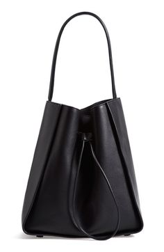 3.1+Phillip+Lim+'Large+Soleil'+Leather+Bucket+Bag+available+at+#Nordstrom