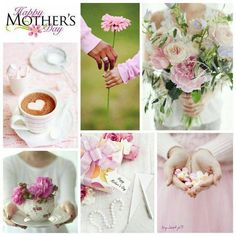Hello Ladies Tonight ( May let's pin a Beautiful Mothers day Mood Boa