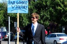 STUDY: Kids Think Violence Against Women Is Justifiable   READ ARTICLE
