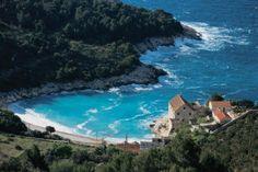 Dubovica, Hvar Island, Croatia