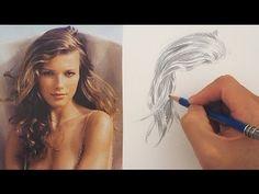 Comment dessiner un visage avec précision. Exercices pour améliorer votre dessin. Artofwei