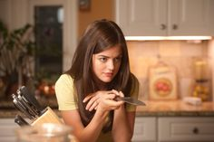 Still of Lucy Hale in Scream 4