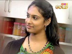 Just Cooking Episode 204 ( Anjana Sowmya ) ( Lazeez Chicken Curry And Fruity Rasagulla )
