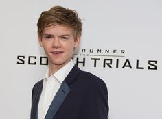 Which Thomas Brodie-Sangster Are You? - MTV
