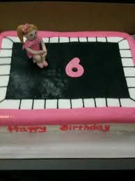 Sky Zone trampoline party One Year Birthday, 12th Birthday, Birthday Cake Girls, Baby Birthday, Birthday Parties, Birthday Cakes, Birthday Ideas, Trampoline Cake, Trampoline Birthday Party