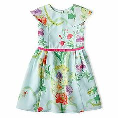 Dresses for the little girls?