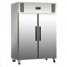 Armario frigor fico o congelador de 440 litros armarios - Frigorificos sin congelador ...