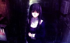 Anime Anime Girls Kara No Kyoukai Asagami Fujino