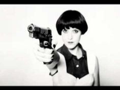 Keren Ann - My name is trouble [Official Music Video] - YouTube
