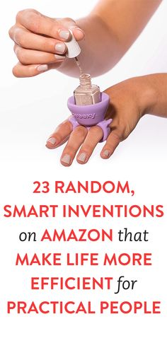 23 Random, Smart Inventions On Amazon That Make Life More Efficient For Practical People