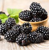 Blackberry Marmalade Dip