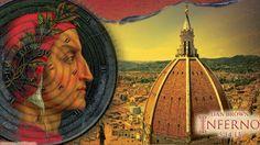 Dan Brown: Inferno - Dan Brown Inferno Wallpaper 1 (REUPLOAD) by HexactiNoZio | #DanBrown #inferno #italy #florence