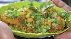 Most Famous Bengali Traditional Recipe Amudi Macher Chorchori. It is one of the best Bengali Fish Chochchori Recipe with Amudi mach or Chuno Mach. Bengali Fish Recipes, Bengali Fish Curry, Guacamole, The Best, Ethnic Recipes, Food, Essen, Yemek, Meals